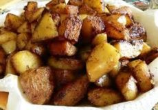 Country Potatoes 2